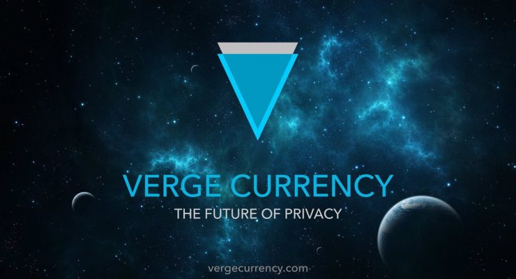 Verge Price Aims for $0.05 as Hype Machine is in Full Effect