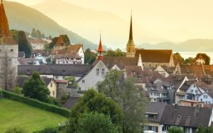 Some Swiss Officials Fear ICOs Will Tarnish Reputation of 'Crypto Valley' Zug