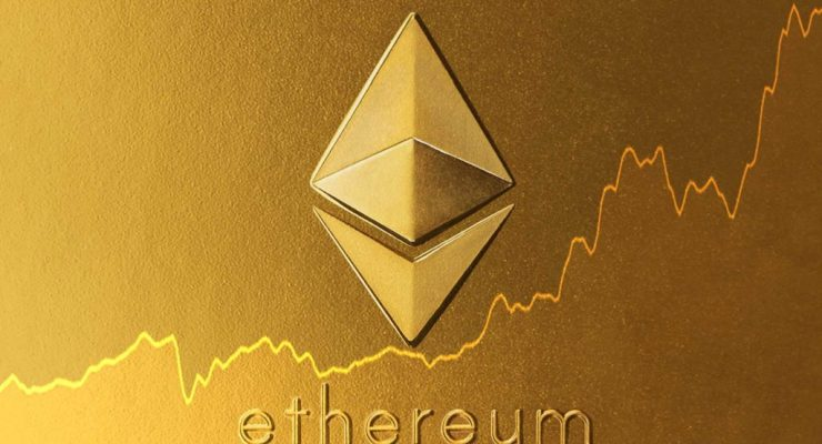 Ethereum & Bitcoin Price Expected to See Triple-Digit Gains in 2018