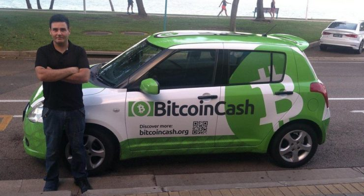 Bitcoin Cash Is 'Downright Scam': Bitcoin Educator To Canadian Gov't