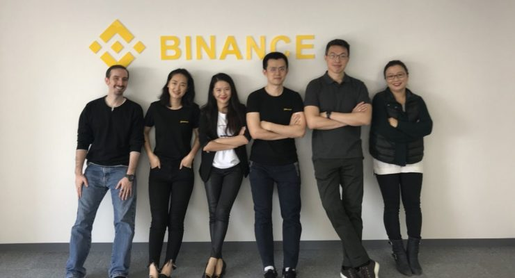 Big Things for Binance as Exchange Decentralizes