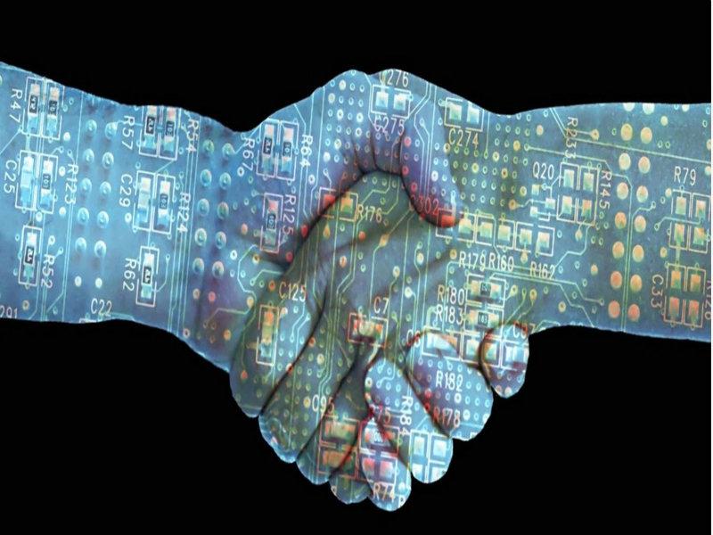 peer-to-peer finance