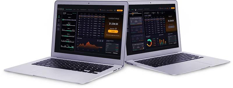 CEDEX Exchange