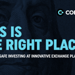 New Cryptocurrency Exchange Market – CoinDeal.com