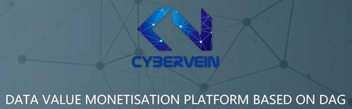 Cybervein Banner