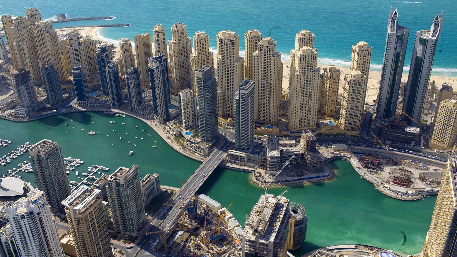 Democratizing Tourism in Dubai
