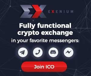 Exenium Exchange Looks to Disrupt Digital Asset Trading Market