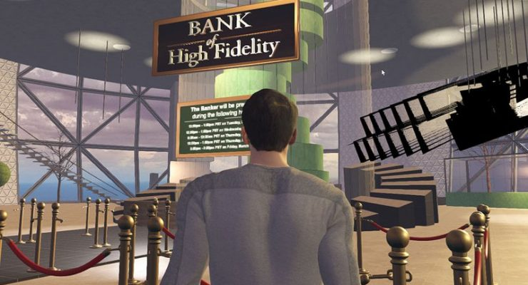 Second Life Creator: High Fidelity's HFC Is a Social Cryptocurrency for VR