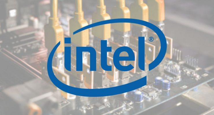 Intel Releases Patent for New Cryptocurrency Mining Accelerator