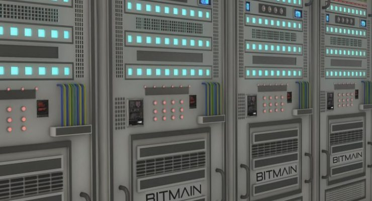 Ant Creek: Is Bitmain Quietly Developing a Mining Facility in the US?