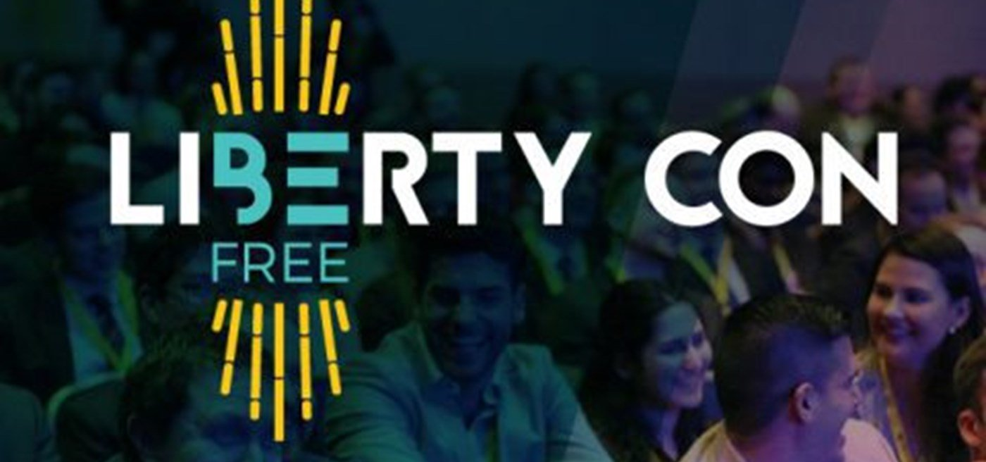 Liberty Con 2018 Brings Freedom and Bitcoin to Washington DC