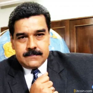 Trump Signs Executive Order Banning Venezuela's Petro Crypto