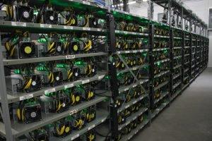 Nasdaq-Listed Marathon Begins Bitcoin Mining Operations, Stock Up 32%