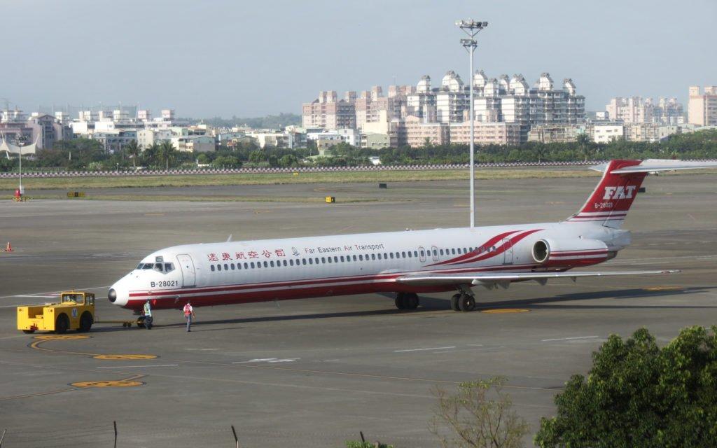 Far Eastern Air Transport