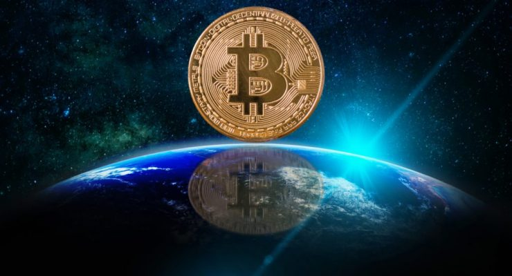 'Crypto Hour' Wants Bitcoin Miners To Switch Off March 24