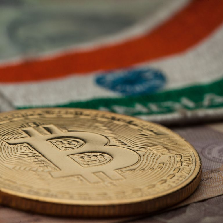 India Can't Regulate Bitcoin, Influential Official Says