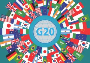 Japan to Call for Crypto Rules at the G20 Summit
