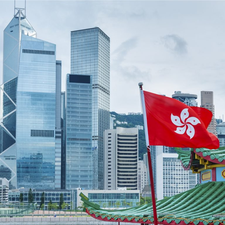 Hong Kong Regulator Halts Black Cell ICO