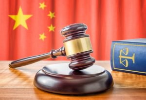 Chinese Stock Exchange Cracks Down on Companies Falsely Claiming Blockchain Affiliation