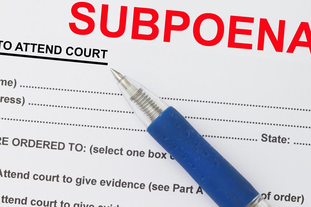 TheMerkle SEC ICO Subpoenas