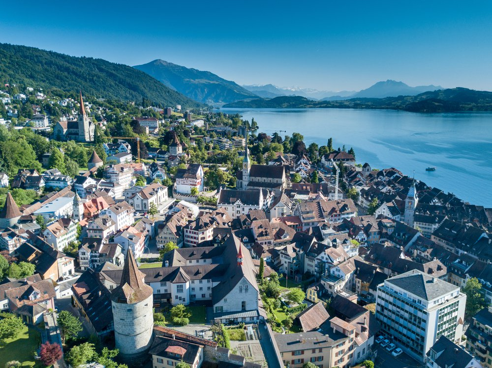 Gazprombank to Try Crypto Deals in Switzerland
