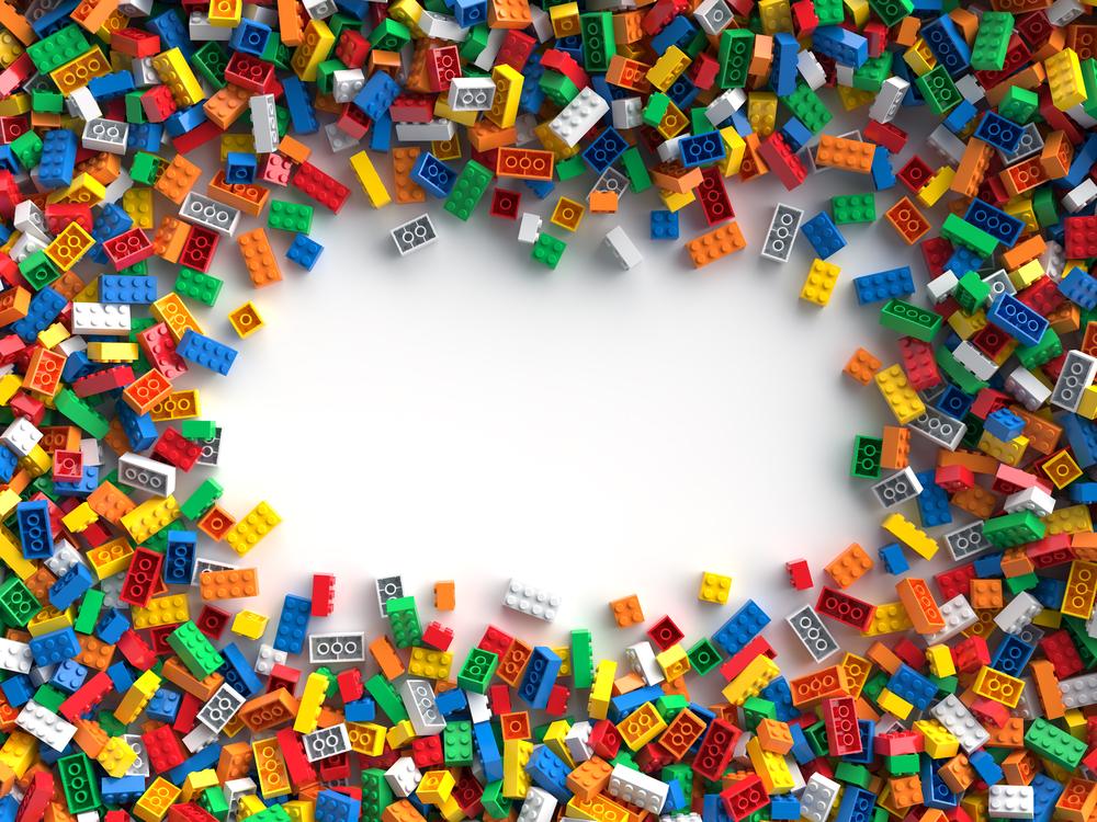 TheMerkle Lego Artwork private Key