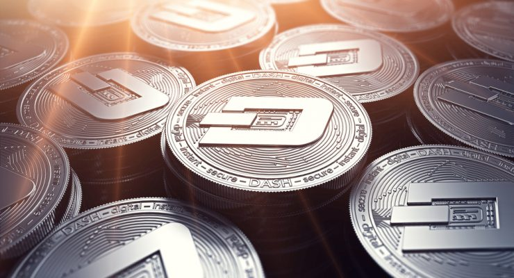 Dash Price Eyes $450 but Bearish Pressure Looms Overhead