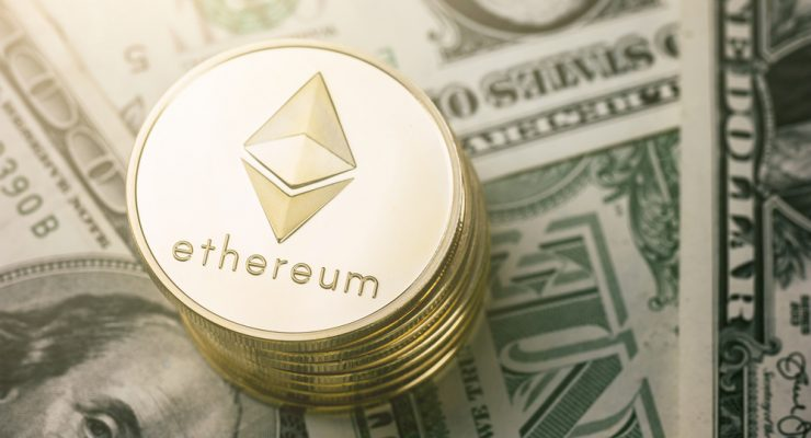 Ethereum Price Needs Stability at $400 to Avoid Dipping to $350