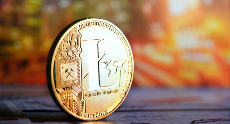 Litecoin Price Inches up Again as Other Markets Struggle
