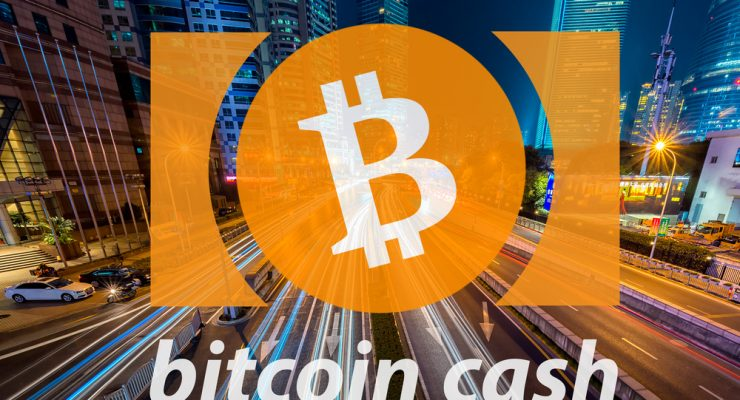 Bitcoin Cash Price Dips Below $800 as all Markets Take Another Beating