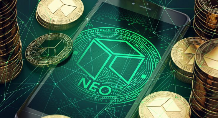 NEO Price Drops Below $70 as Market Onslaught Continues