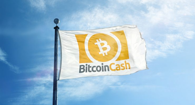 Bitcoin Cash Price Retakes $1,125 Through Solid Overnight Gains