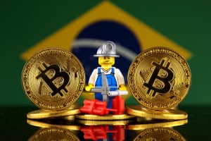 Brazilian Securities and Exchange Commission Suspends Mining Scheme