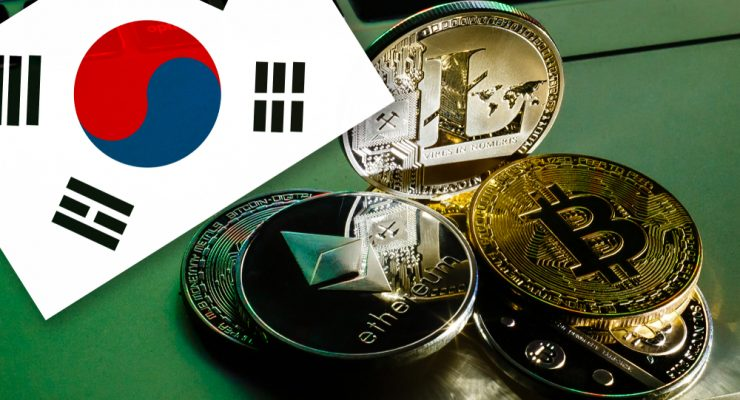 South Korea's FSC Flags Three Smaller Exchanges for Potential Money Laundering