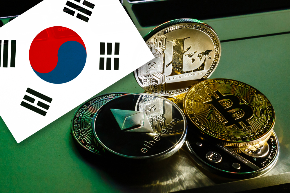 TheMerkle South Korea FSC Crackdown