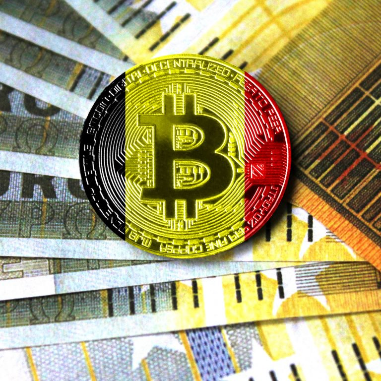 Belgian Tax Authority Going After Crypto Investors