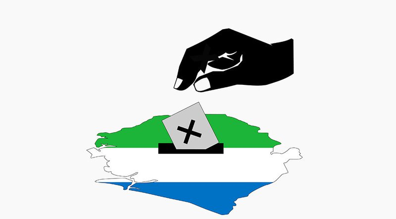 Sierra Leone and the Blockchain Election That Wasn't