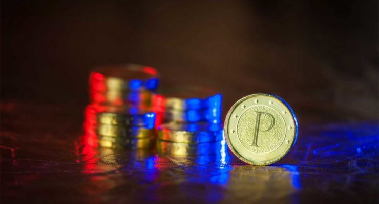 Venezuela's Petro Now Purchasable with Foreign Fiat