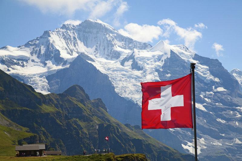 Swiss Based