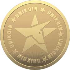 UKG - Unikoin Gold (Esports Live Betting, Spectator Betting)