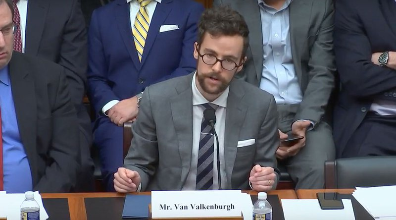 U.S. Congress Hearing Addressed the Need to Distinguish Digital Commodities From ICOs