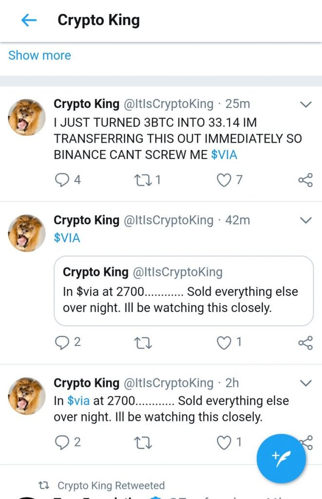 Bots Blamed for Binance Bug That Leaves Traders Counting the Cost