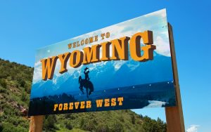 US State of Wyoming Exempts Cryptocurrencies From Property Taxes