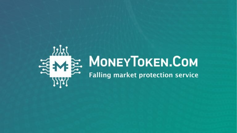 MoneyToken Implemented Falling Market Protection Service