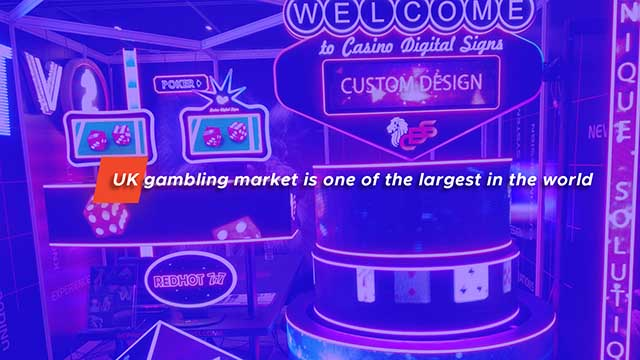ZeroEdge.Bet Casino Opens New Office in London