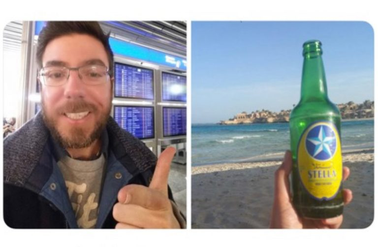 Bitcoin in Brief Thursday: Another ICO Ghosts with $ 50 Million - Sends Thanx from Beer Beach