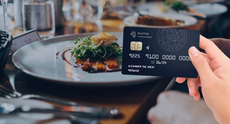 "Promoted: Plutus Is Pursuing the ""Holy Grail"" of Payment Innovation"