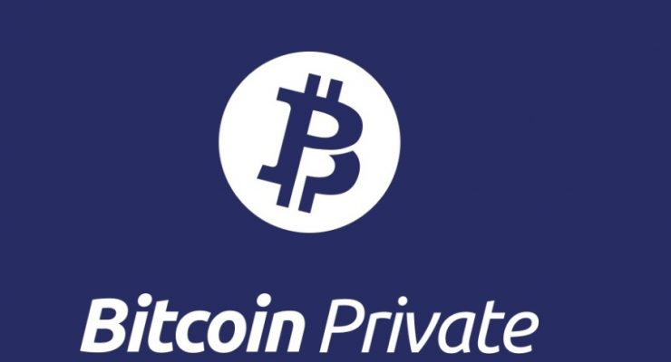Bitcoin Private Price Pump Will run out of Steam Pretty Quickly