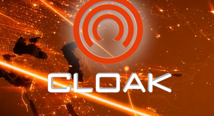 Blast From The Past: CloakCoin Jumps 35% After Binance Confirms Trading