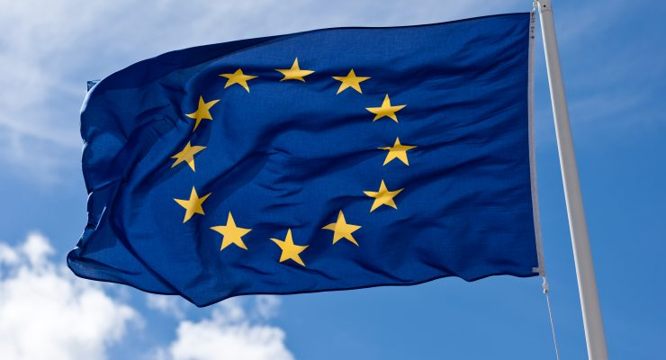Europe Bullish on Blockchain: 22 Countries Sign International Blockchain Partnership